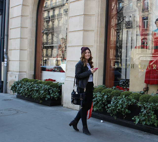 Paris: Day 2
