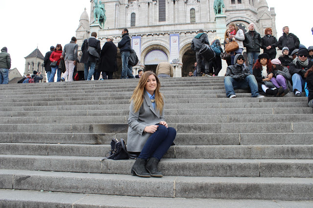 Paris: Day 3
