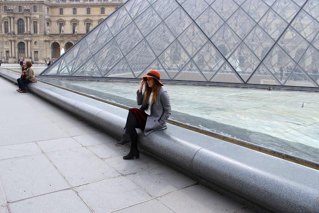 Paris: Day 4
