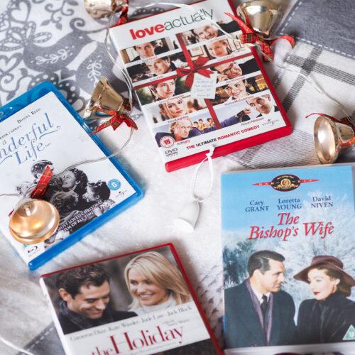 my favourite christmas films