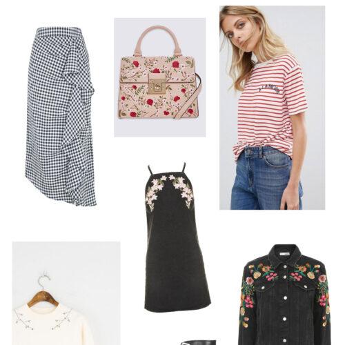 january wishlist, fashion, style, shopping