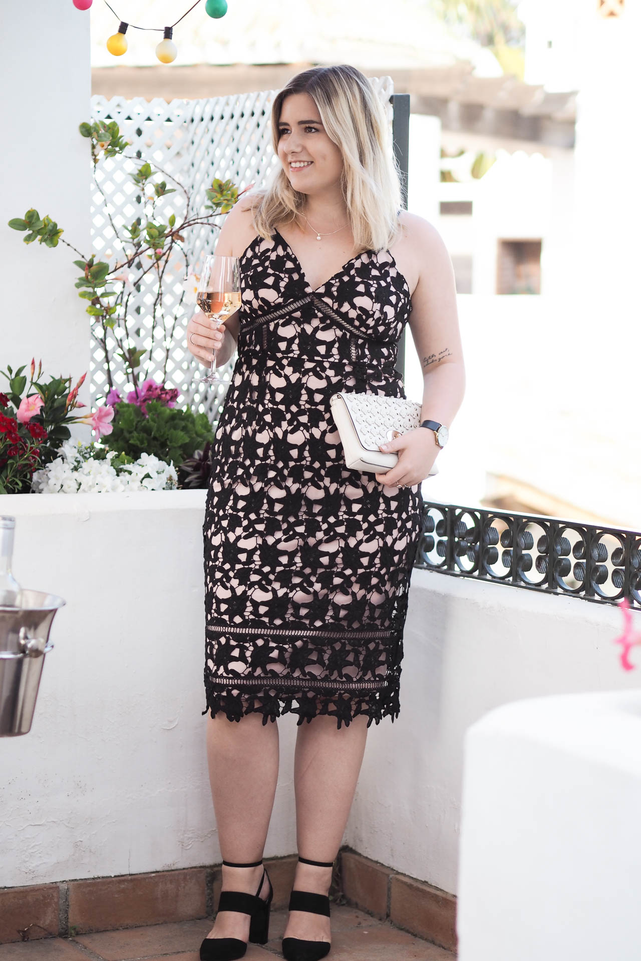 mini midi maxi dress