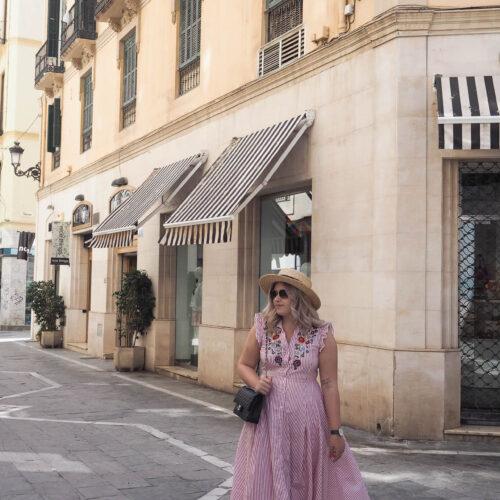 Málaga travel guide