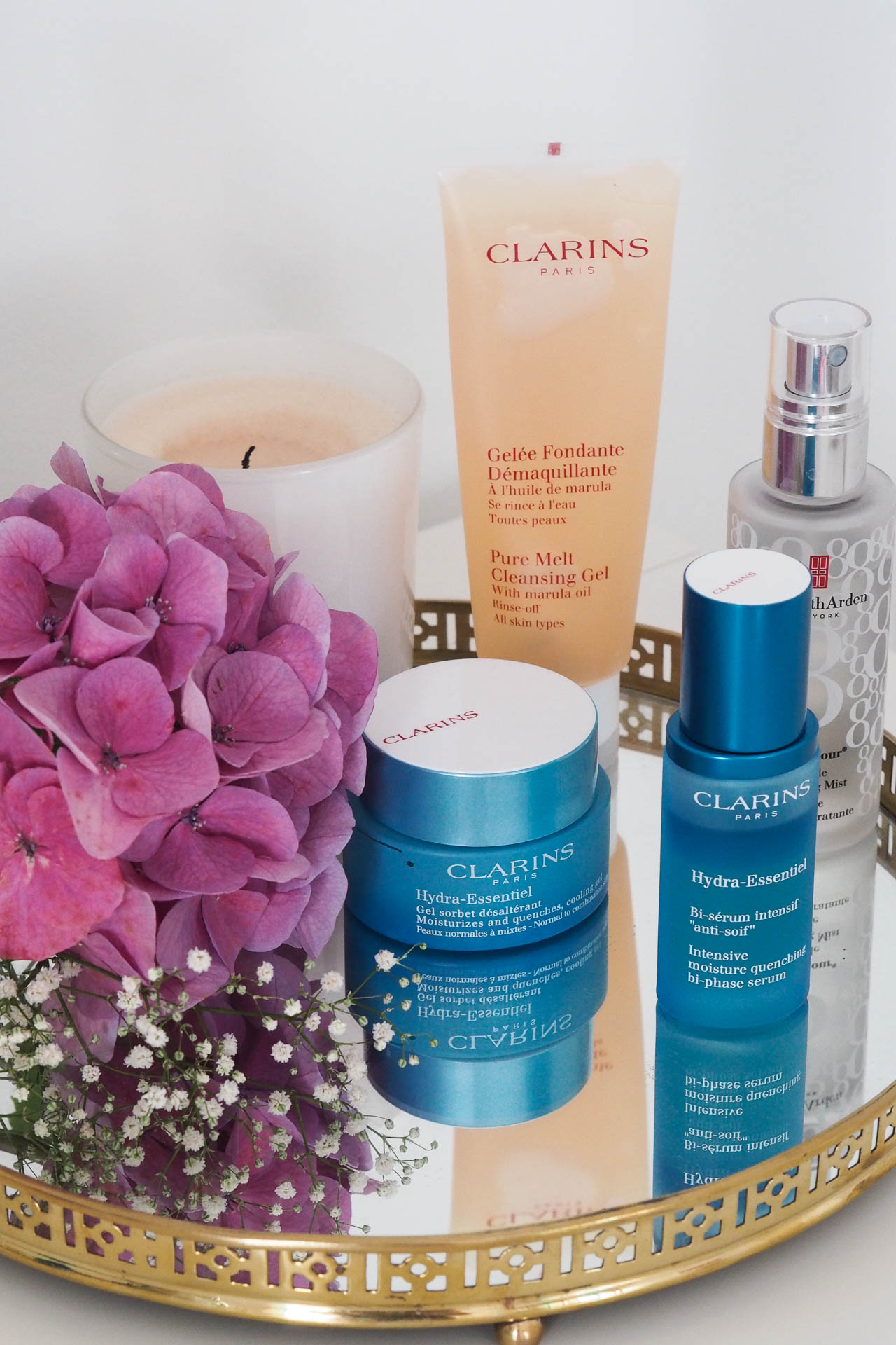 summer skincare routine - simple, quick & easy