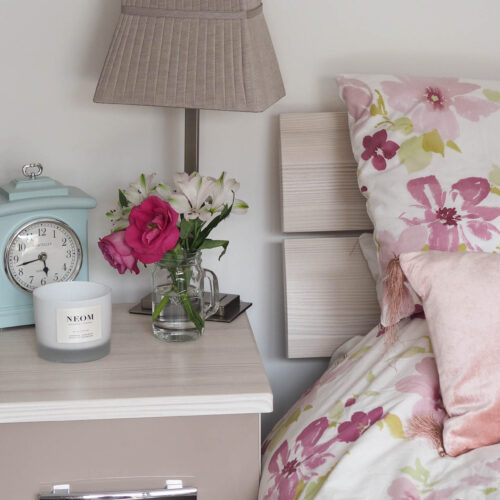 bedroom wishlist, homeware