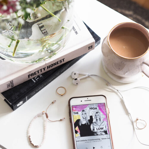 podcasts - the best podcasts to listen to at work