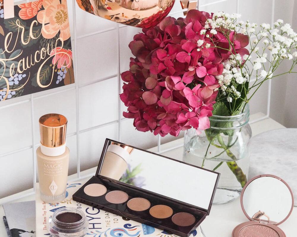 autumn makeup updates - how i'm changing up my makeup this fall