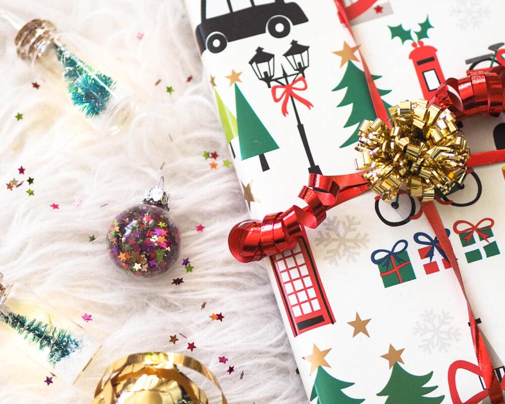 Alternative Christmas gift guide